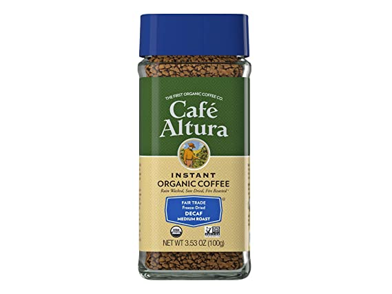 3.53 Ounce (Pack of 2) - CAFE ALTURA