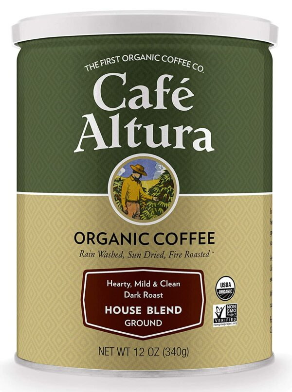 12 Ounce (Pack of 3) - CAFE ALTURA