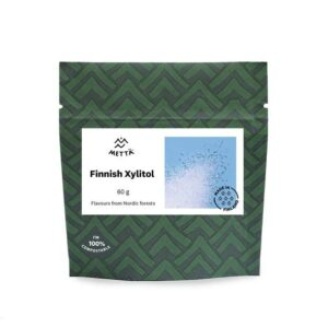 Finnish Xylitol - An all-natural